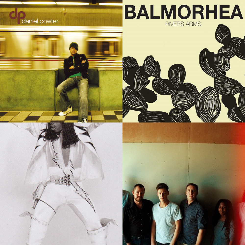 balmorhea black singles This is music for a sailor staring out at the black ocean and longing for foreign port this is an album that is as much pre-rock as it is post-rock this, balmorhea's fourth album in as many years, makes good on the promise of 2009's break-out all is wild, all is silent and pushes the band into bold new territory.