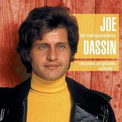 Поёт Джо Дассен. Дискография 1966 - 1982г.г.