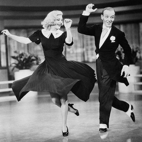 Танцуй без устали!
