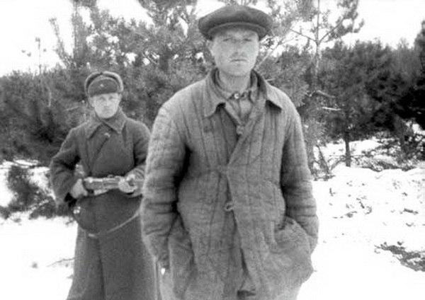 Операция «Ульм», или Немецкие диверсанты в Тагиле
